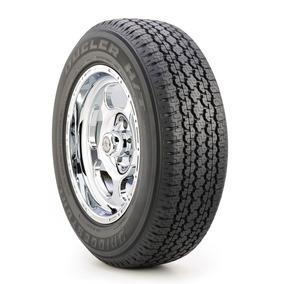 Pneu Bridgestone Aro 15 265 70 R15 Dueler H/t 689 110s