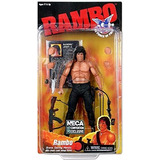 Neca Force Of Freedom Rambo Retro Exclusive Vintagetom
