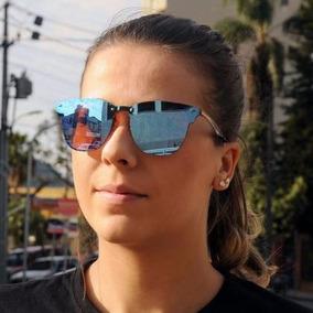Óculos Gucci Gatinho Espelhado Inspir Lanç Blog Frete Grát