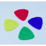 Púas De Plástico Para Abrir Celulares Y Tabletas 4 Piezas