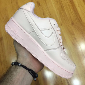 air force one mujer rosas
