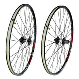 Par De Ruedas Mtb Wtb Speed Tcs Cross Country R26 Nuevas