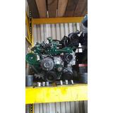 Motor Nissan T27 Terrano - Turbo - Intercooler - Importado