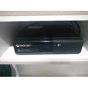 Xbox 360 Completo E Novo