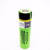 Bateria Pila 18650 Recargable 3.7v 4.2v Litio Tipo Panasonic