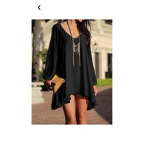 Vestidos Negros Bonitos Elegantes, Tengo También Talla Xxxxl