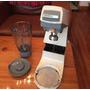 Multiprocesadora Kenwood Chef Con Vaso Licuador Original