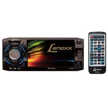 Dvd Automotivo Lenoxx Ad2610 Tela 4.3, Fm, Cd, Mp3