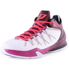 Nike Air Jordan S Cp3/8 Vlll Us10 Nuevas