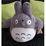 Lindo Peluche Cojin Totoro Original Importado/ Antialergico
