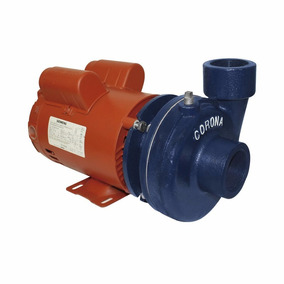 Bomba Para Agua 2 X 2 3 Hp Marca Siemens Impulsor Corona