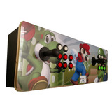 Arcade Fliperama Portátil 7000 Jogos Promoção
