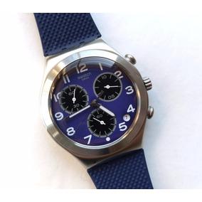 Reloj Swatch Chrono Ycs594 2017