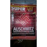 Revista Superinteresante - Auschwitz - Hitler - Nazismo