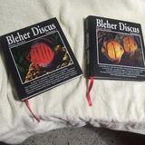 Peces Discos De Heiko Bleher Libro I Y Ii En Español