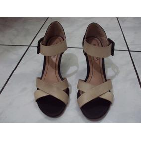 f0eac85460 Sandalia Ramarim Total Confort 38 Preta - Sapatos no Mercado Livre ...