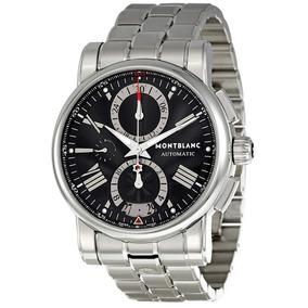 cb3af5948c3 Relogio Montblanc Automatic 200 Meters De Luxo Masculino - Relógios ...