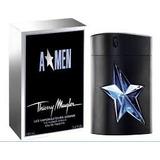 Perfume Angel Men T. Mugler X 100ml Original En Caja Cerrad