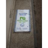 Sacos Para Escombro Leña Carbon