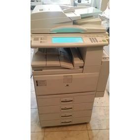 Fotocopiadora E Impresora Savin-ricoh