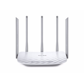 Roteador Tp-link Archer C60 Router Ac1350 Dual Band