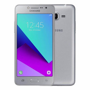 Samsung Galaxy J2 Grand Prime Plateado8gb 1.5gb Android  5