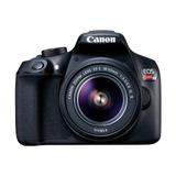 Canon Reflex Eos Rebel T6 Kit 18-55 Mm