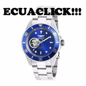 Reloj Automatico Invicta 20434 Hombre Original En Caja!!!