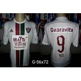 Camisa De Jogo Do Fluminense no Mercado Livre Brasil 8d73dd6b5a10b