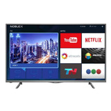 Smart Tv Full Hd Noblex 50 Ea50x6100x