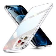 Capa Capinha iPhone 12 Pro Max 6.7 Esr Echo Vidro Temperado