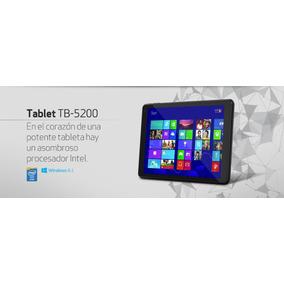 Siragon Tablet Modelo Tb5200 De Paquete