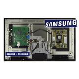 Reinicio Samsung Un32d5500 Un40d5500 Un46d5500 Un55d5500