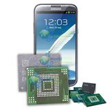 Memoria Interna Muerte Subita Memori Emmc Samsung S3 S4 Mini