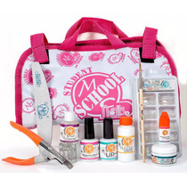 Kit School Para Uñas Mc Nails