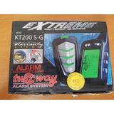 Alarma Auto 2 Vias Arrancador Extreme Display Tipo Viper