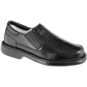 Sapato Masculino Social Couro Leg Tamanhos Grandes 37 Ao 47