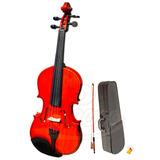 Viola 16 Pulgadas + Case + Arco Etinger ( Envío Gratis )