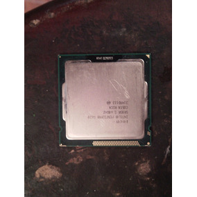 Procesador 1155 Intel Pentium G620 2.60ghz Doble Nucleo