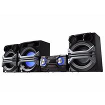 Equipo De Sonido Panasonic Sc-akx800 22000 W Pmpo Bluetooth