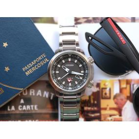 4d6bdfd8b9e Citizen 2510 - Relógios De Pulso em Contagem no Mercado Livre Brasil