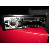 Reproductor Fm/am Cassette Car Stereo Sony Modelo Xr-c 2600