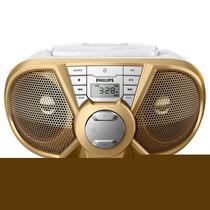 Rádio Boombox Px3125gx/78 1 Usb, Rádio Fm, 5w Rms - Philips