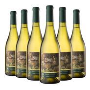 Vino Animal Organic Chardonnay X6  Distribución Oficial!!!
