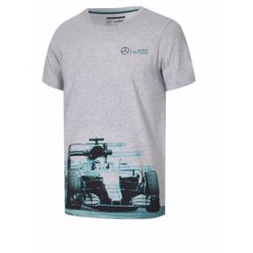 Formula 1 Camiseta Original Amg Petronas
