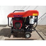 Oferta! Motocompresor Vrk220+tunelera Gru75 Con Agua Nuevos!
