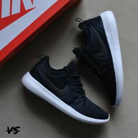 Nike Roshe Two Azul Oscuro Para Caballeros