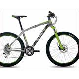 Bicicleta Alubike Mtb Slt 27.5, 24 Vel Shimano Altus 2018