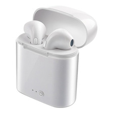 Audifonos Inalambicos Bluetooth Manos AirPods Tws I7s Mini