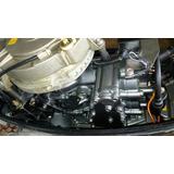 Motor Suzuki Fuera De Borda 15hp Mas Bote Inflable Caribe